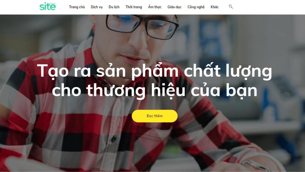 Thiết kế Landing Page chuẩn SEO