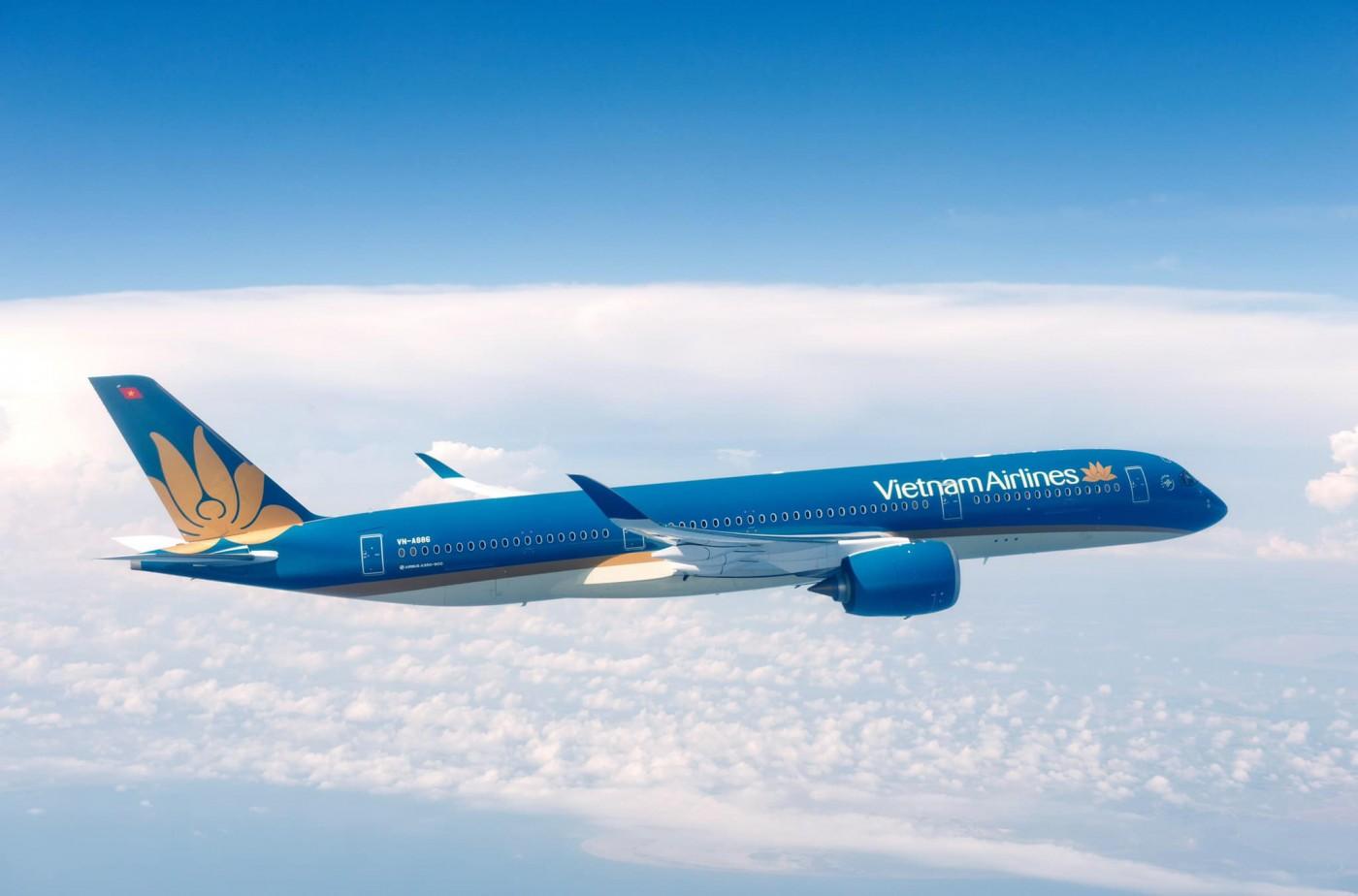 Thiết kế website đặt vé máy bay 2